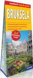 Comfort! map&guide - Bruksela 2w1