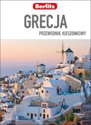 Przewodnik kieszonkowy. Grecja.