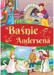 Cudowne baśnie Andersena - 249290