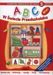 ABC w świecie przedszkolaka MINI 5 lat