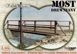 Mirage Most drewniany - 217546