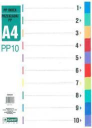 D.Rect Przekładki PP 1-10 PP10