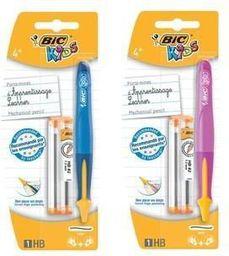 Bic Ołówek Beginners + 6 wkładów (223101)