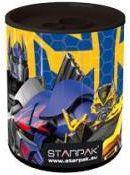 Starpak Temperówka metalowa Transformers  (250183)