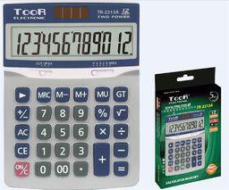 Kalkulator Toor Electronic TOOR - 240026