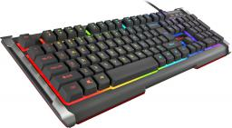Klawiatura Natec Rhod 400 RGB (NKG-0993)