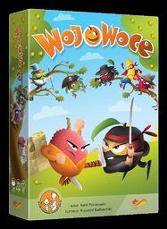 Foxgames Gra Wojowoce