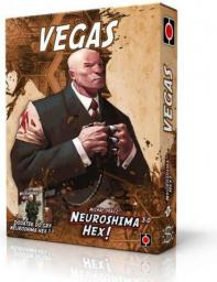 Portal Games Neuroshima Hex 3.0: Vegas (167050)