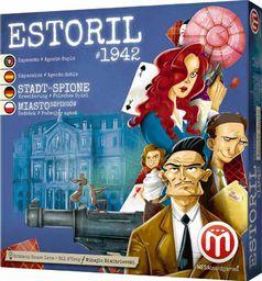 Rebel Miasto Szpiegów: Estoril 1942 Podwójny agent