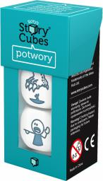 Rebel Story Cubes: Potwory (249630)