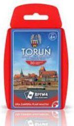 Winning Moves Karty do gry Top Trumps Toruń
