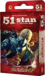 Portal Games 51.Stan: Master Set - Zgliszcza