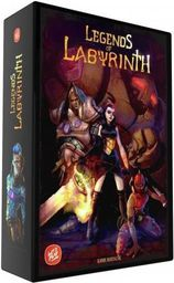 Lets play Legends of Labyrinth - 237942