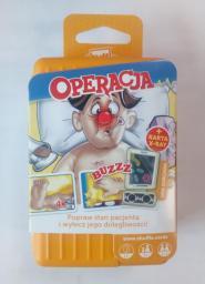 Cartamundi Shuffle - Operacja (252333)