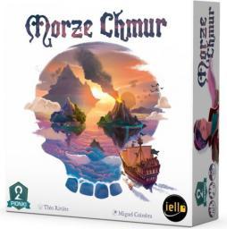 Portal Games Gra planszowa Morze Chmur (252383)