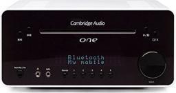 Odtwarzacz CD Cambridge Audio ONE - Zintegrowany system All-in-one