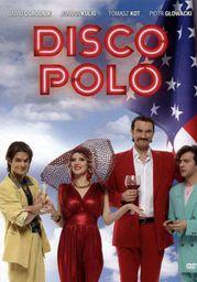 Disco-polo DVD - WIKR-985938