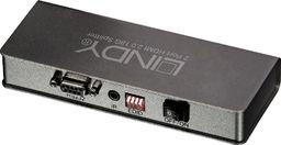 Lindy 2-portowy splitter HDMI 2.0 (38240)