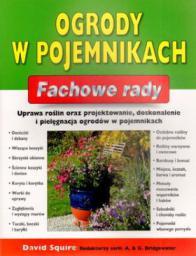 Ogrody w pojemnikach. Fachowe rady