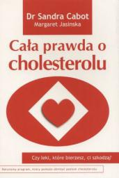 Cała prawda o cholesterolu