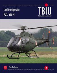 Lekki śmigłowiec PZL SW-4. TBiU nr 7