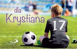 Imiona - Dla Krystiana