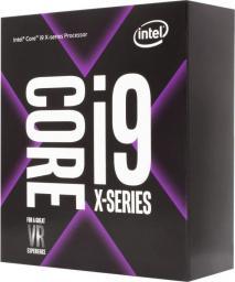 Procesor Intel Core I9-7920X, 2.9GHz, 16.5MB, BOX (BX80673I97920X)