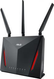 Router Asus AiMesh RT-AC86U (90IG0401-BM3000)