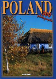 Polska 300 fotografii / wersja angielska