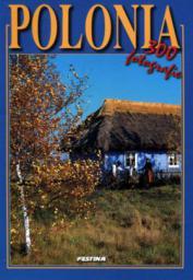 Polska 300 fotografii / wersja włoska