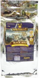 Wolfsblut Dog Black Bird Puppy - indyk i bataty 15kg