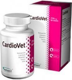 VETEXPERT CardioVet 90 tabletek