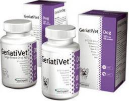 VETEXPERT GeriatiVet Dog Large 45 tabletek