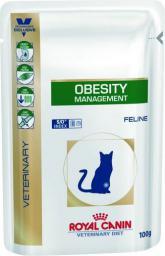 Royal Canin Veterinary Diet Feline Obesity saszetka 100g