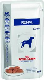 Royal Canin Veterinary Diet Canine Renal saszetka 150g