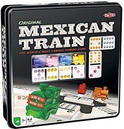 Tactic Gra Mexican train w puszcze metalowej