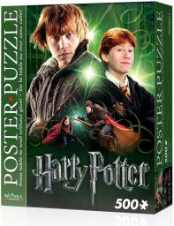 Tactic Wrebbit Puzzle plakatowe 500 elementów, Ron Weasley