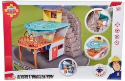 Simba Strazak Sam Stacja ratownictwa górskiego (109251003038)