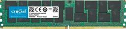 Pamięć serwerowa Crucial LRDIMM DDR4, 32GB,  2666MHz,  C19  REG (CT32G4LFD4266)