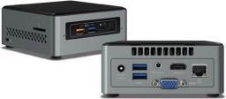 Komputer Intel NUC (BOXNUC6CAYSAJ)