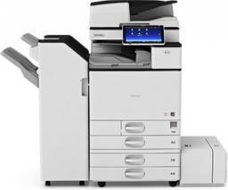 Urządzenie wielofunkcyjne Ricoh MP C3004exSP (417985)