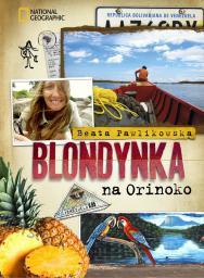 Blondynka na Orinoko TW