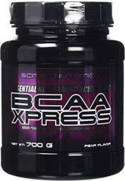 Scitec Nutrition BCAA Xpress Gruszka 700g