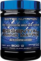 Scitec Nutrition Essential Amino Matrix - 300g