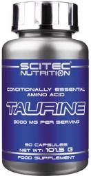 Scitec Nutrition Scitec Taurine - 90 kapsułek