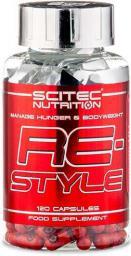 Scitec Nutrition Restyle 120 kaps.