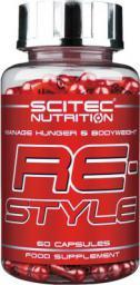Scitec Nutrition Restyle 60 kaps.