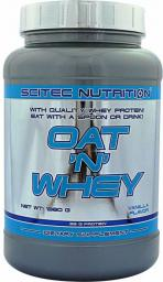 Scitec Nutrition Oat 'N' Whey Wanilia 1380g