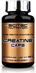 Scitec Nutrition Creatine 120 kaps.