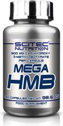 Scitec Nutrition Mega HMB 90 kaps.